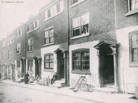 Angel St 1898