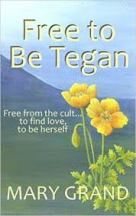 Free to be Tegan