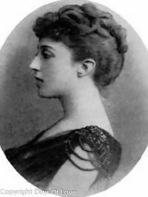 Violet Florence Martin