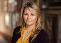 Frances Macken by City Headshots Dublin