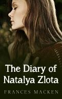 The Diary of Natalya Zlota - eBook Original Cover