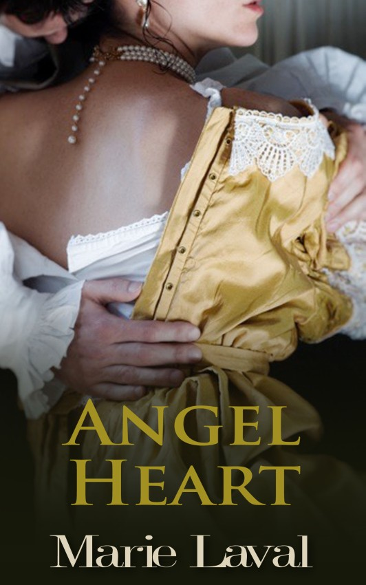 Angel Heart Marie Lavel