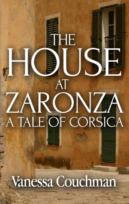 House at Zaronza - Vanessa Couchman