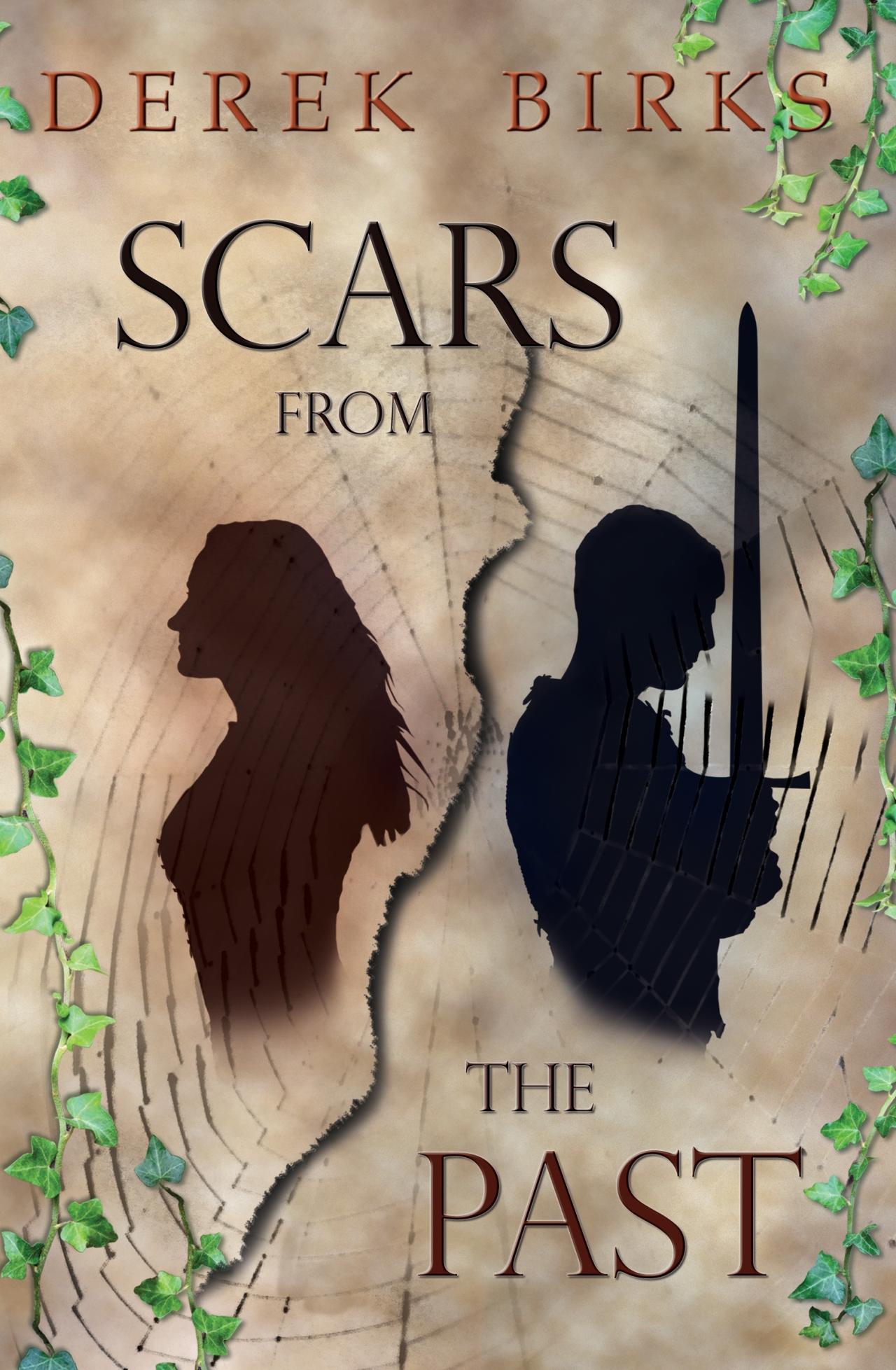 Scars from the Past - Derek Birks