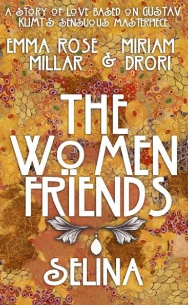 WomenFriendsSelina - Miriam Drori