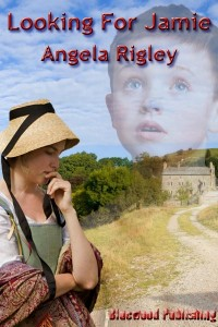 LookingForJamie Angela Rigley