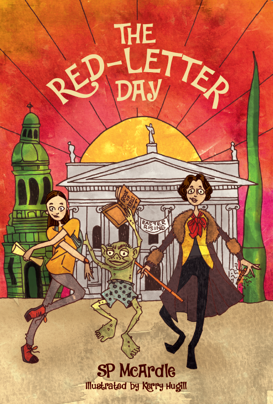 The Red Letter Day - SP McArdle