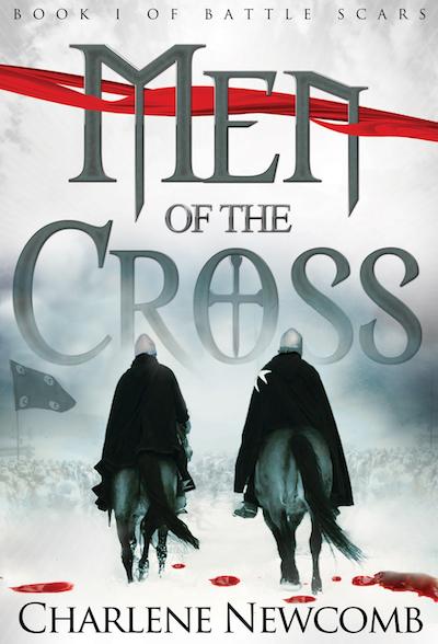 men of the cross - char simser