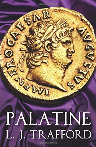 Palatine - LJ Trafford
