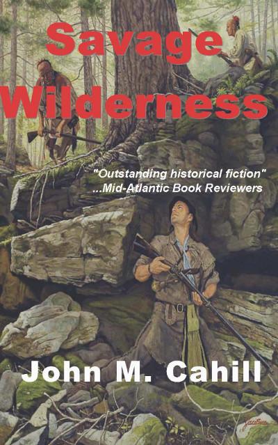 Savage_Wilderness- John Cahill