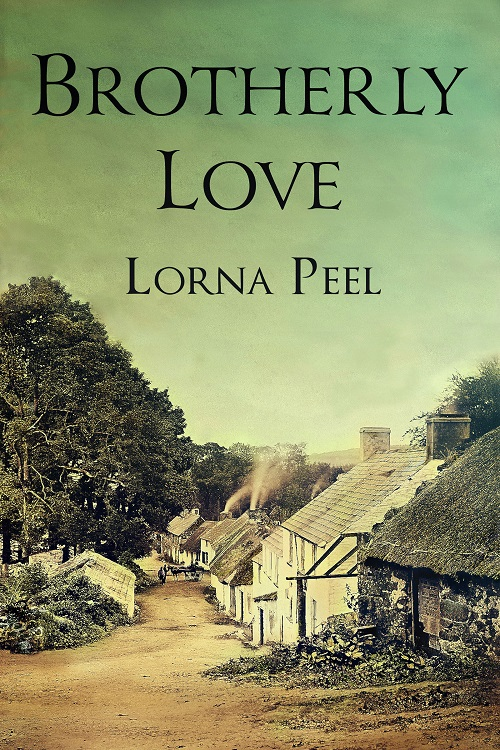 Brotherly_Love_eBook - Lorna Peel