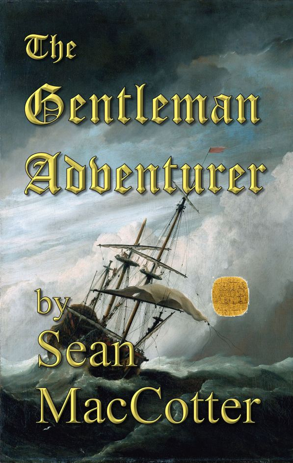 Gentleman Adventurer - Sean MacCotter