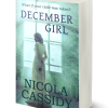 A Conversation in the Library with Author Nicola Cassidy