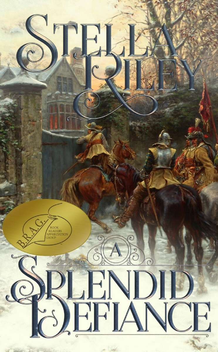 Historical Fiction Cover Winner January 2018