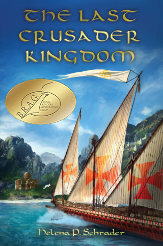 Last Crusader Kingdom w BRAG
