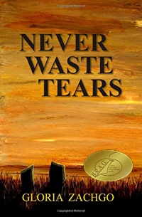 Never Waste Tears with BRAG Medallion (200x305) (2)