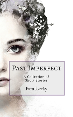 Past Imperfect Kindle Cover