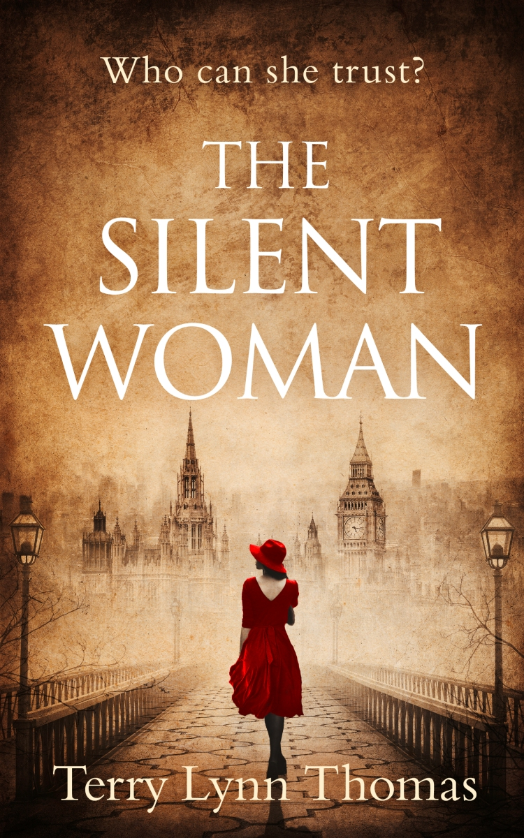The Silent Woman_FINAL