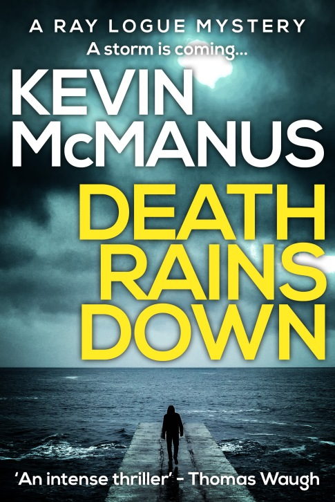 Death Rains Down Final Cover