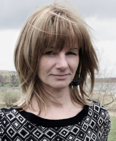 Sarah Dahl Author