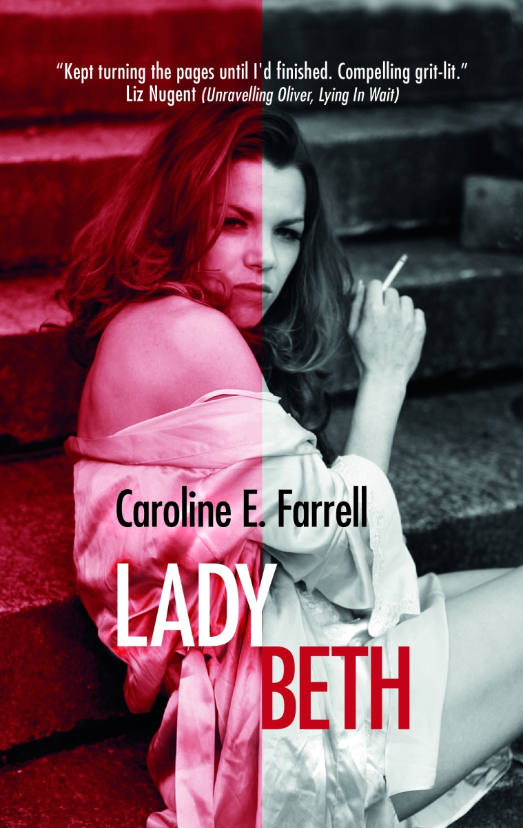 A Conversation with Author Caroline E Farrell @carolineauthor