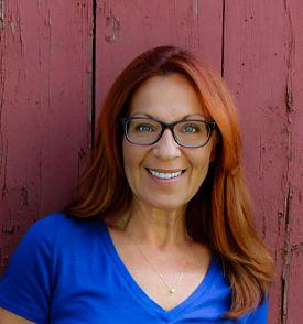 Dianne Freeman headshot