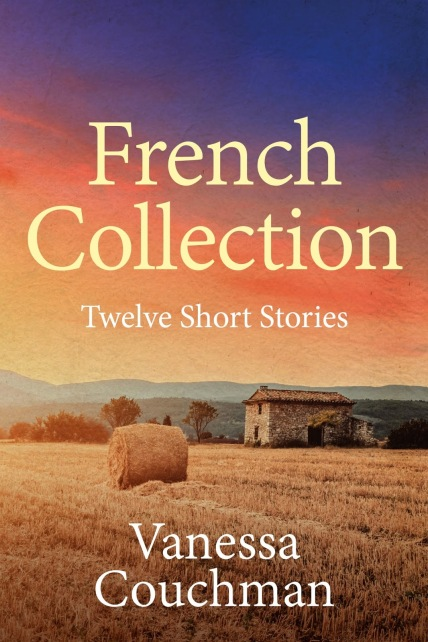 Vanessa Couchman French Collection