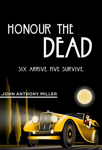 honour the dead