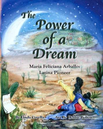 Power of a Dream cover_Page_01