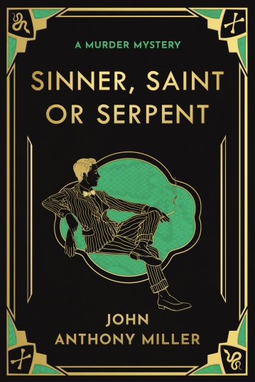 Sinner, Saint or Serpent
